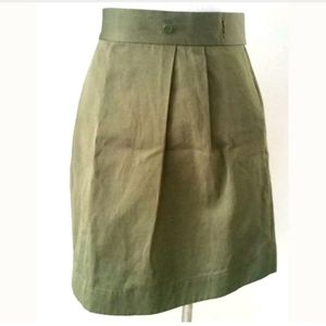 """🤩KATE SPADE 🤩 """"SATURDAY"""" COLLECTION SKIRT SZ 10"""